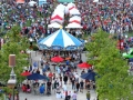 Food Truck Fest Crowd