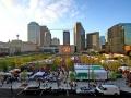 Foodtruck Festival 2013