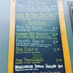 Food Truck Menu Food Truck Food Court Columbus Commons