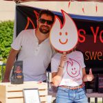 Yes You Cayenne Fiery Foods Festival